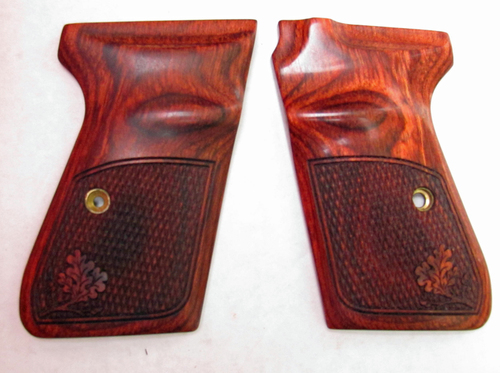 S Amp W Walther Ppk S Altamont S Ultima Panel Checkered With